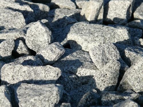 graniet producten